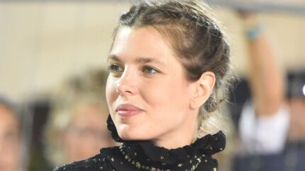 Info Voici – Charlotte Casiraghi maman: elle a donné naissance à l'enfant de Dimitri Rassam