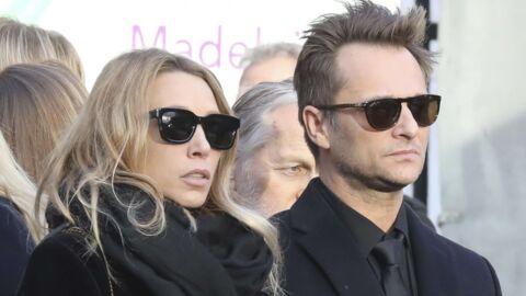 Laeticia Hallyday: David et Laura «furieux» après son interview au JT de TF1