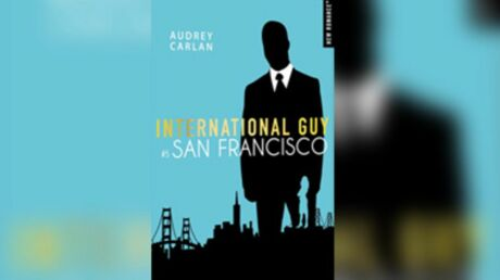 International Guy – San Francisco : des aveux enflammés
