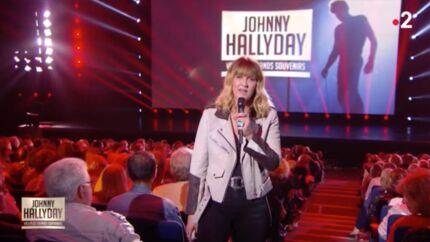 VIDEO Johnny Hallyday, vos plus grands souvenirs: le nouvel affront de Laeticia