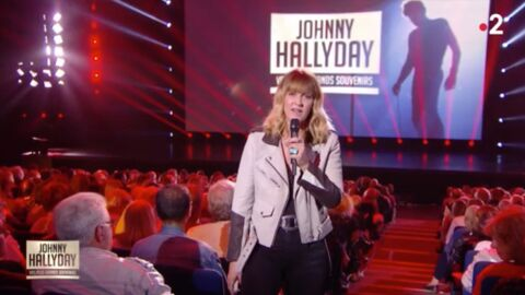 VIDEO Johnny Hallyday, vos plus grands souvenirs : le nouvel affront de Laeticia