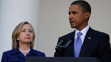 Hillary Clinton et Barack Obama: grosse inquiétude après l'envoi de colis suspects