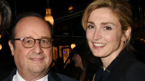 François Hollande: ce qui agace Julie Gayet par-dessus tout