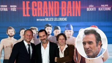 Gilles Lellouche révèle pourquoi il n'a pas voulu de Jean Dujardin dans Le Grand Bain
