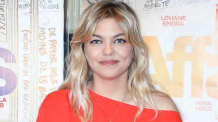 PHOTO Louane dévoile le visage de sa petite sœur, et elle lui ressemble beaucoup!