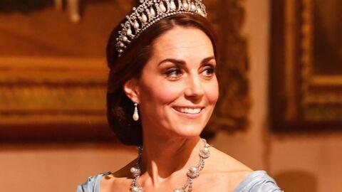 Kate Middleton: éclipsée par Meghan Markle, comment elle tente de retourner dans la lumière