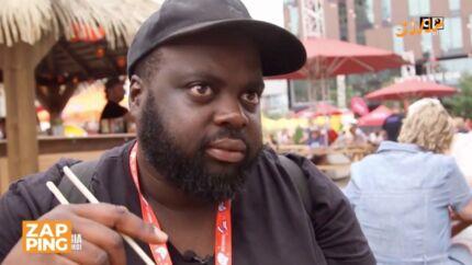 VIDEO Issa Doumbia a perdu 35 kilos: pourquoi il s'impose un régime draconien