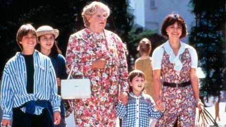 PHOTO Mrs Doubtfire: découvrez les enfants du casting 25 ans après, ils ont bien grandi