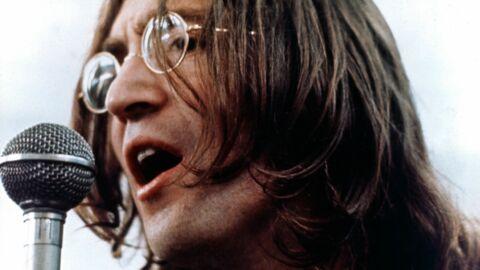 John Lennon: sa nuit de débauche sexuelle avec une fan… et son mari!