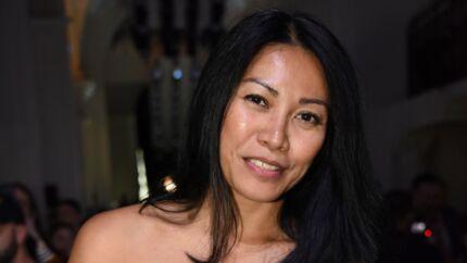PHOTOS Anggun: blessée au pied par un couteau, elle appelle à l'aide sur Instagram