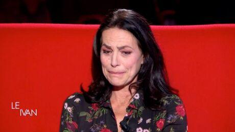 Lio: en larmes, la chanteuse se confie sur son «kidnapping» dans Le Divan