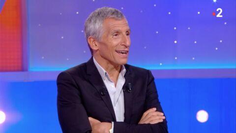 VIDEO L'anecdote incroyable de Nagui sur Jamel Debbouze et Janet Jackson