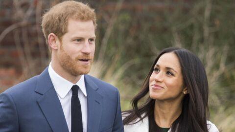Meghan Markle enceinte: le sacrifice que le prince Harry a fait par amour pour elle