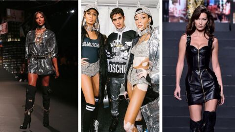 H&M x Moschino: 5 choses à retenir du show new-yorkais