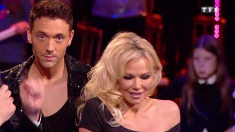 Pamela Anderson: sa grosse allusion à ses problèmes dans Danse avec les stars 9