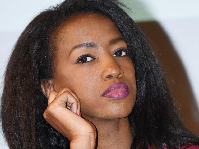 Hapsatou Sy suspectée d'avoir préparé son clash avec Zemmour, elle flingue Thierry Ardisson