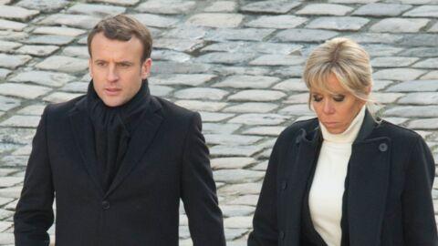 Emmanuel Macron: cette violente charge qui ne va pas faire plaisir à Brigitte