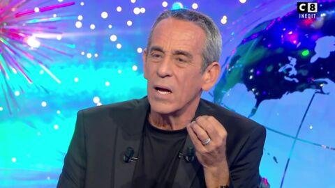 Thierry Ardisson charge lourdement Yann Barthès et son émission Quotidien