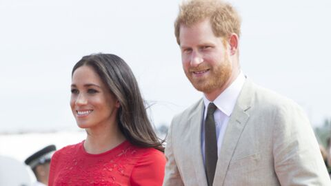 Meghan Markle enceinte: quels parrain et marraine pour le futur enfant du prince Harry?