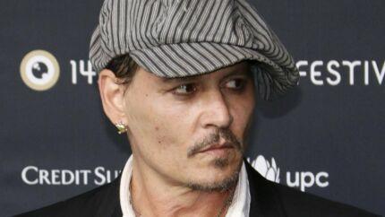 Johnny Depp: viré par Disney, il ne reprendra pas son rôle de Jack Sparrow