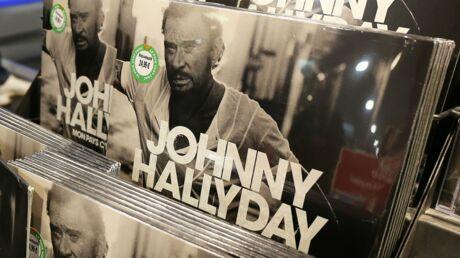 Johnny Hallyday: une semaine après sa sortie, Mon pays, c'est l'amour bat tous les records