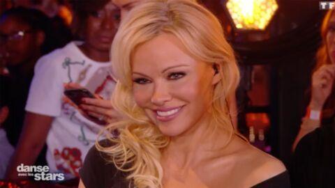 PHOTO Danse avec les stars: Pamela Anderson de retour sur le parquet? Elle donne un indice