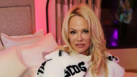 PHOTO Pamela Anderson: ce cliché très sexy avec une jeune star affole la Toile