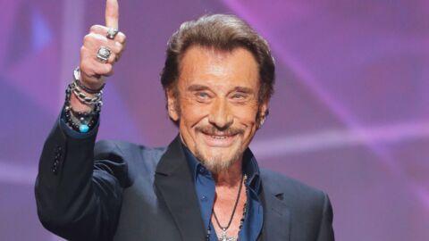 La France a un incroyable talent: écoutez l'impressionnant sosie vocal de Johnny Hallyday