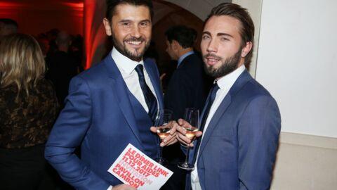 Christophe Beaugrand et son mari réunis à la télé pour lutter contre l'homophobie
