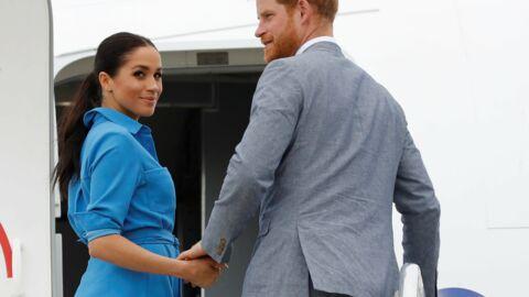 Meghan Markle enceinte: le prince Harry évoque leur futur bébé pour la première fois (et c'est trop mignon)