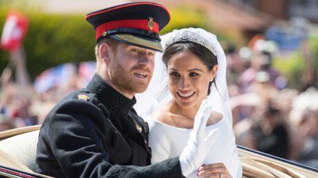 Meghan Markle: le précieux conseil qu'elle a reçu de la reine Elizabeth II avant son mariage avec le prince Harry