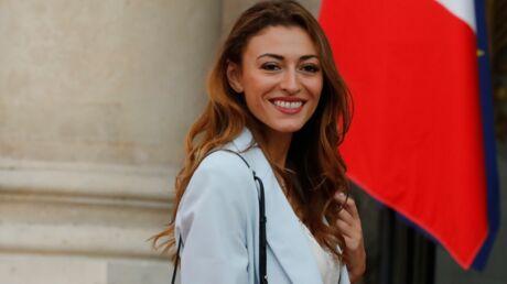 Rachel Legrain-Trapani: maman pleine de doutes, la chérie de Benjamin Pavard se confie