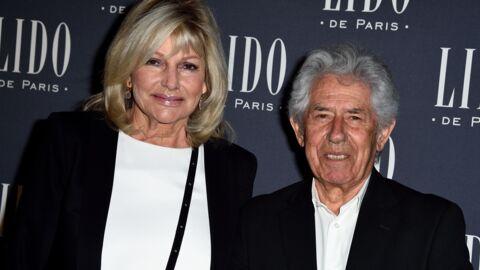 VIDEO Mort de Philippe Gildas: son épouse Maryse revient sur le début de leur histoire d'amour