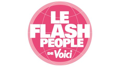 Podcast audio : Laurence Boccolini va mieux, Rayanne Bensetti de retour… Le Flash People du jour