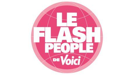 Podcast audio: Le projet de Karine Ferri, Benjamin Castaldi blessé après un accident de moto… Le Flash People du jour