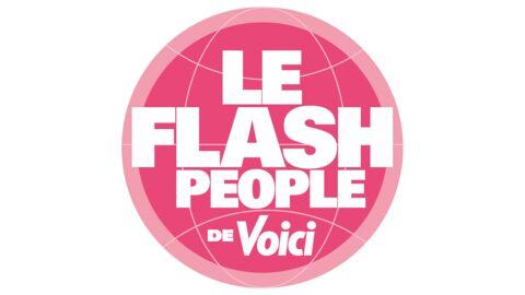 Podcast audio: L'énorme cadeau de Kanye West, Sophie Davant en galère… Le Flash People du jour