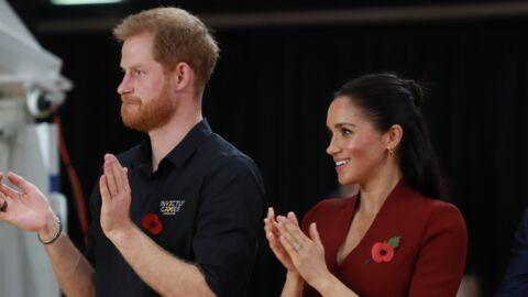 Meghan Markle et le prince Harry ont traversé une grosse période de crise avant leur mariage