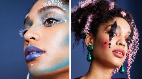 Halloween: quand Asos Design vous aide à parfaire votre make-up!