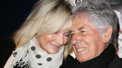 Philippe Gildas: ce jour où il a épousé sa femme Maryse pour de «faux»