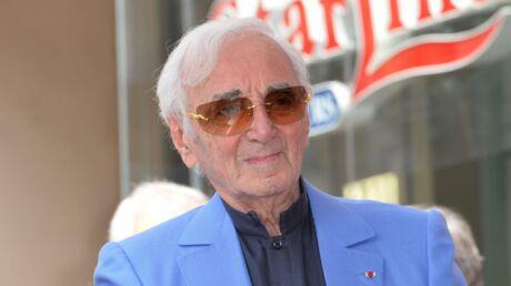 Charles Aznavour: la ville où il est enterré croule sous les fans