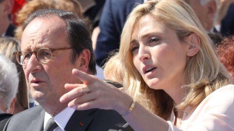 François Hollande et Julie Gayet franchissent une nouvelle étape!