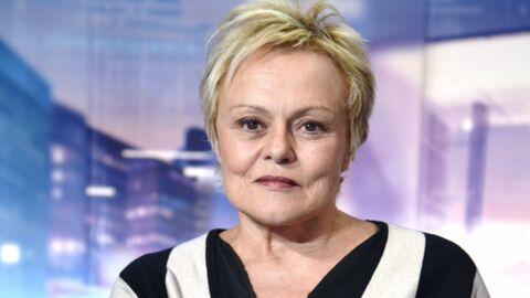 Muriel Robin: ce lourd secret de famille que sa mère lui a caché