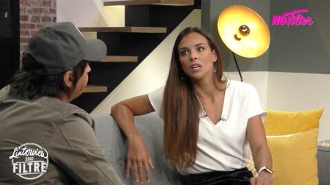VIDEO L'aventure Robinson: Vincent Lagaf' heurté par les critiques de TPMP? Marine Lorphelin répond