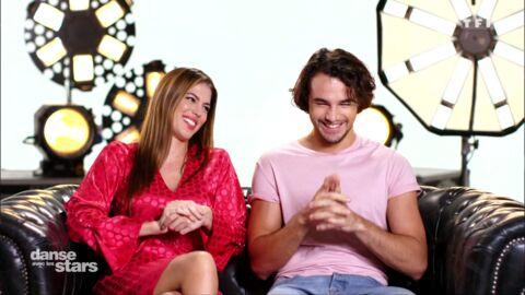 DALS 9: Anthony Colette aux anges, il profite d'un séjour dans la famille d'Iris Mittenaere