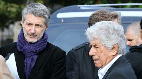 VIDEO Mort de Philippe Gildas: l'hommage bouleversant d'Antoine de Caunes en direct à la radio