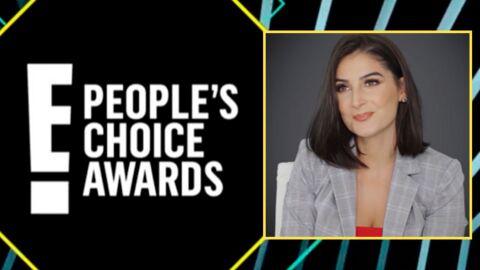People's Choice Awards 2018: rencontre avec Lufy, l'influenceuse pop culture de l'année