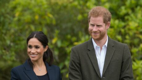 PHOTO Meghan Markle et le prince Harry: leur adorable selfie pour faire plaisir à deux petites filles