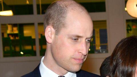 Prince William en deuil: l'un de ses amis est décédé dans un crash d'hélicoptère