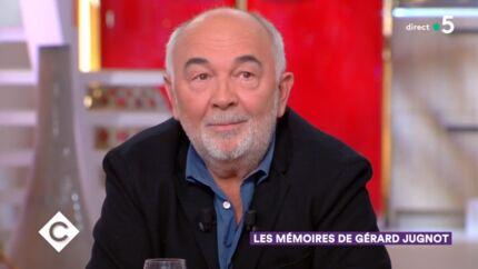 VIDEO Gérard Jugnot: son anecdote TRÈS suprenante sur le tournage des Choristes