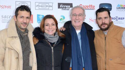 Une famille formidable: une star de la série brise le silence et s'oppose à Bernard Le Coq